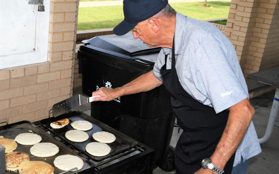 Post 178  Pancake Breakfast